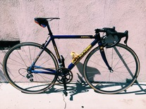 Cannondale CAAD5 r3000si Campy Record