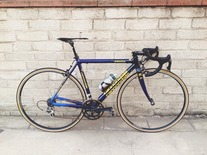 Cannondale CAAD 5 photo