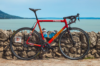 Cannondale CAAD5 Team Saeco custom built