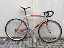 Cannondale caad5 track