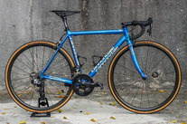 Cannondale CAAD7 Optimo R3000