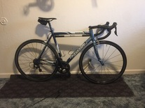 Cannondale CAAD7 R2000