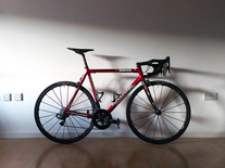 Cannondale CAAD7 Team Saeco Optimo