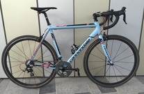 Cannondale Caad8 105 (2014)