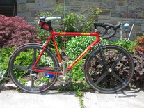 1998 Cannondale Cad3 photo