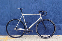 Cannondale Capo - Brushed Alu