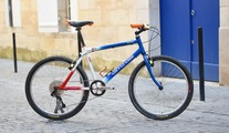 Cannondale M600 Beast of the East '91