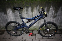 CANNONDALE PROPHET photo