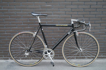 "Cannondale R500 ""Black Lightning"""