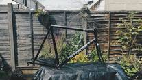 Cannondale R700 - Black - 58cm photo