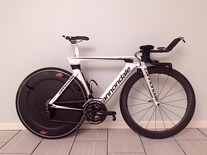 Cannondale Slice RS ultegra spaceship photo