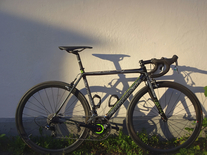 Cannondale super six evo himod 2013