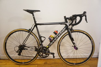 Cannondale SuperSix EVO 105 2015