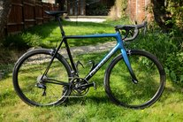 Cannondale Supersix Evo HiMod 2015
