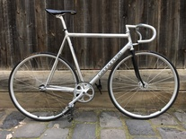 Cannondale Track - 1994