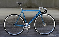 Cannondale Track, 54cm (sold)