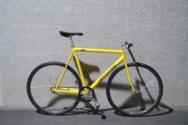 Cannondale Track '92 photo