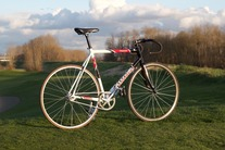 Cannondale Track (Major Taylor Edition) photo