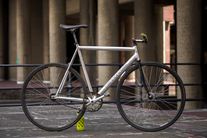 Cannondale Track Polished photo