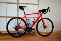 Canyon Endurace AL Disc 8.0