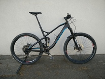 "Canyon Spectral AL 29"" Custom"