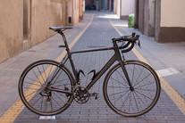 Canyon Ultimate CF SLX Di2 photo