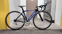 Cervelo Soloist (Womens small) photo