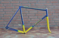*Chesini*  Raleigh track 1978 ( sold ) photo