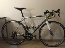 Cinelli Experience Road Bike