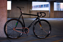 Cinelli Histogram - Size 62