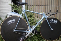 Cinelli Laser Pursuit photo