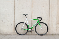 Cinelli MASH 2010 (green) milecrusher