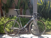 Cinelli Mash Bolt photo