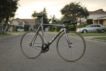 Gabe's Cinelli Bolt photo