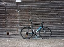 Cinelli Mash Histogram