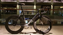 Cinelli Mash Histogram 2013 blackout
