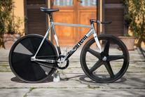 Cinelli Mash Histogram photo