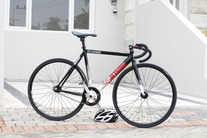 Cinelli Mash Histogram Indonesia