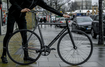 Cinelli Mash Parallax 2015 [London] photo