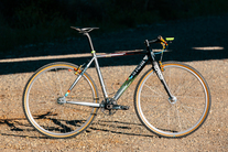 Cinelli Mash SSCX - Large Marge photo