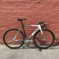 Cinelli Parallax Optical photo