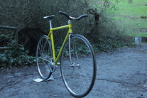 Willy's Cinelli Super Corsa Pista 1973