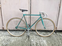 Classic Fixed Gear