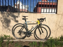Colnago Belgium Dream Di2 photo