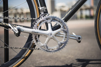 Colnago C40 Gold Edition