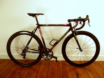 Colnago C40 Lampre edition photo