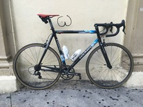 Colnago Dream HP B-Stay photo