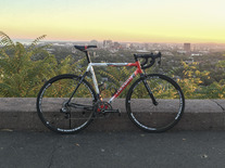 Colnago Dream HP B-Stay | SRAM eTap