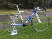 Colnago Dream Lux photo