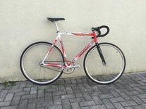 Colnago dream lux pista - FOR SALE